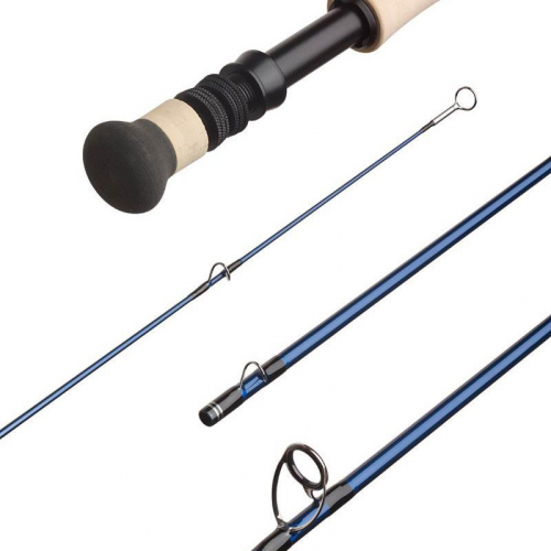 SAGE SALT HD FLY RODS