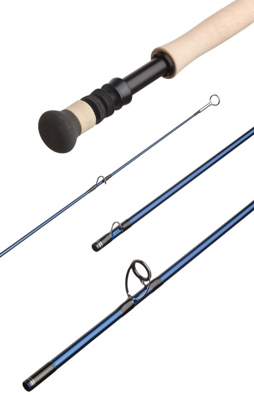 SAGE SALT HD FLY RODS 0