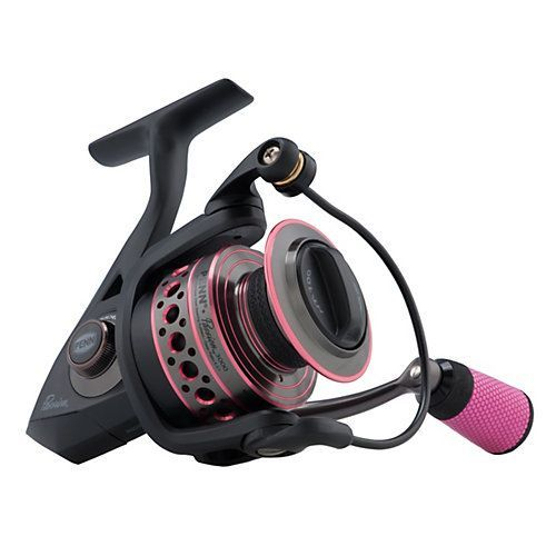 PENN PASSION 3000 SPINNING REEL 2018
