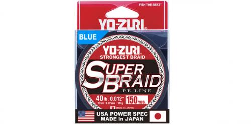 YZ-SB-40LB-BL-150YD
