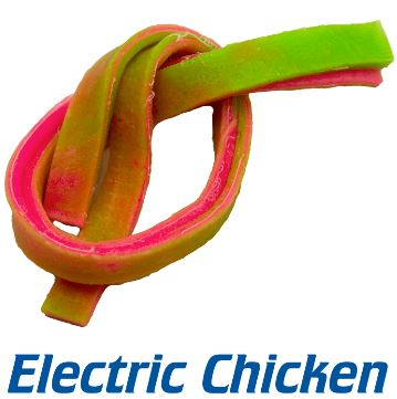 ELECTRICCHICKEN